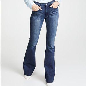 Anthropology- McGuire Denim Flared Jeans